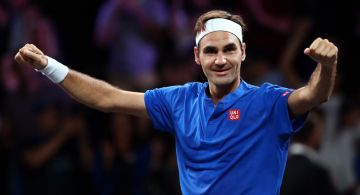 "Roger Federer jugará en México ""The Greatest Match"""