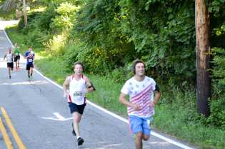 030 - Putnam County Classic 2016 Taconic Road Runners - Gre