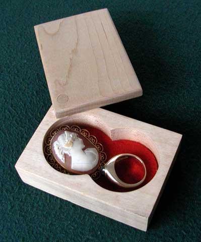 The RunnerDuck Tooth Fairy Keepsake Box Step By Step