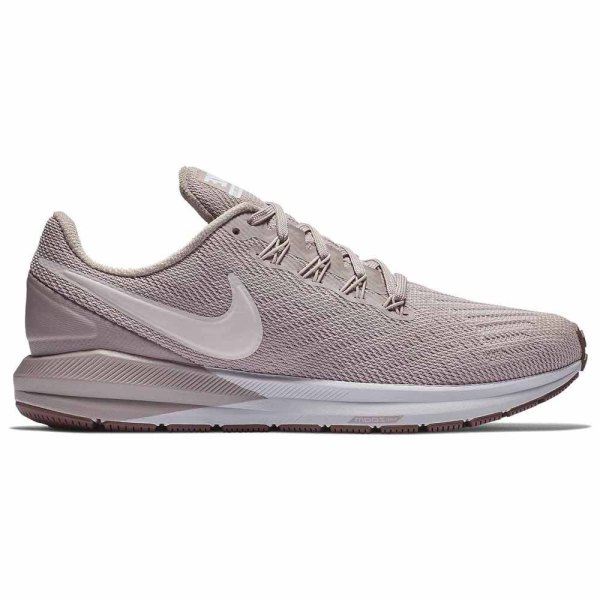 Nike Air Zoom Structure 22 Pink buy and offers on Runnerinn