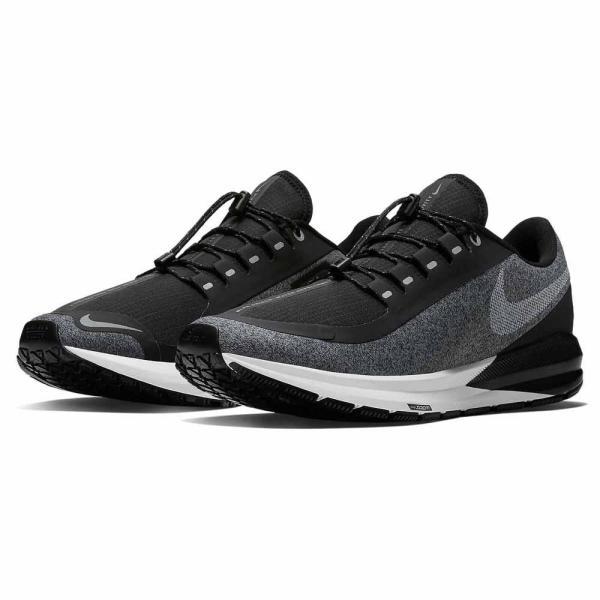 Nike Air Zoom Structure 22 Shield Grey, Runnerinn