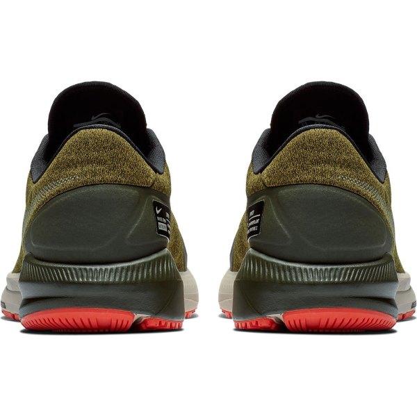 Nike Air Zoom Structure 22 Shield Brown, Runnerinn