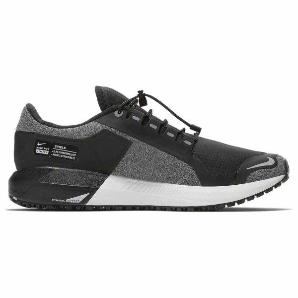 Nike Air Zoom Structure 22 RN Shield Grey, Runnerinn