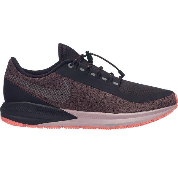 Nike Air Zoom Structure 22 RN Shield Black, Runnerinn