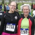 2007 Calgary Women's Run