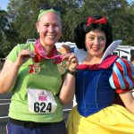 2007 Minnie Marathon Race Report – 5K and 15K