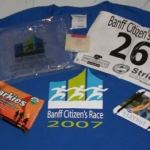 Banff Citizen's 10K – Race Report