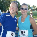 2007 Ryka Iron Girl 10K Race Report