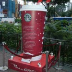 Singapore and Starbucks