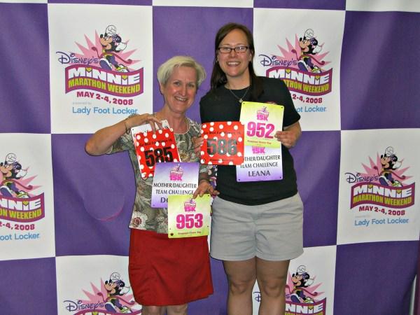 Minnie Marathon 15K