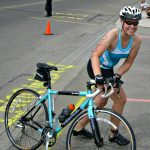 2008 Strathmore Women's Triathlon Race Report