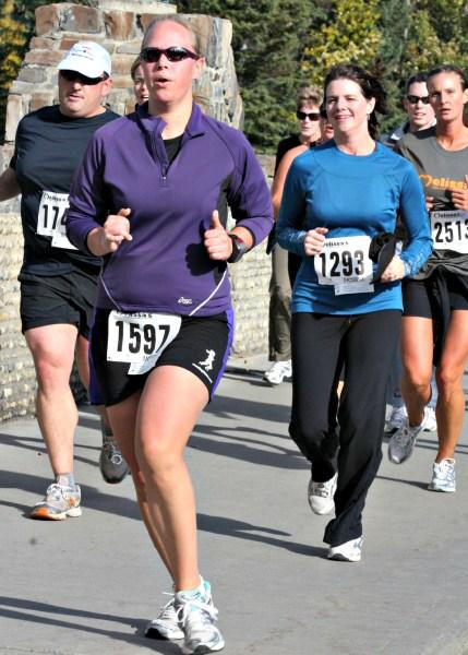 Melissa's 10K Road Race