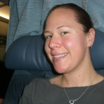Getting to Orlando…and pre-race stuff
