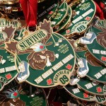 2009 Great White North Half Iron Race Report