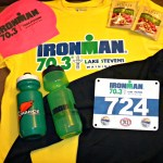 2009 Lake Stevens 70.3 Race Report – Before the Race