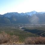 Hiking: Mount Allen