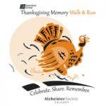 2009 Thanksgiving Memory 10K