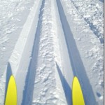More Winter Fun – Cross Country Skiing