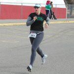 2010 St. Patrick's Day 10K Race Report