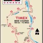 Team Tri Life Ironman Canada Training Camp – Day 2