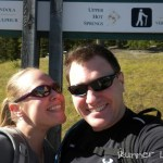 Hiking: Sulphur Mountain