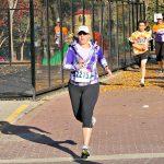 2011 Halloween Howl 10K Race Report