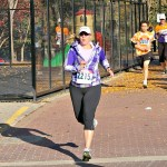 2011 Halloween Howl 10K Race Report