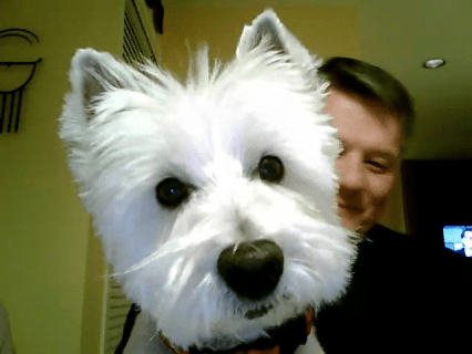 Video call snapshot 4