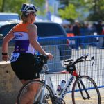 2012 Try this Triathlon Race Report