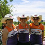 2012 Chinook Long Course Aquabike Race Report