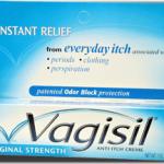 PSA: Vagisil