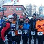 Race Report: Last Chance Half
