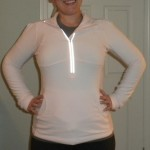 Product Review: lululemon Star Runner Pullover