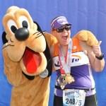 Goofy Challenge Day 2: Full Marathon