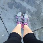 Let's Try Running