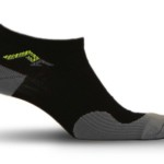 Keeping It Tight With ProCompression Trainer Low Socks
