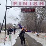 2013 Glencoe Icebreaker 10K Race Report