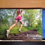 May StrideBox Reveal!