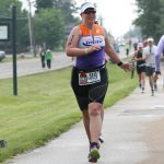 Race Report – Great White North – The Run