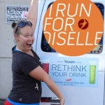 Go Fast, Take Chances: Running for Oiselle Voleé!