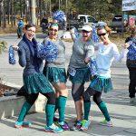 2013 Banff Ekiden Relay Race Report