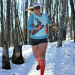 2014 CRR 12 Mile Coulee XC Race Report