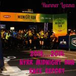 2014 NYRR Midnight Run Race Report