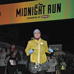2014 NYRR Midnight Run Race Report