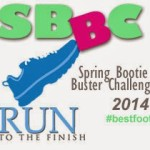 A Spring Bootie Buster Challenge