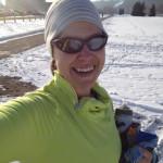 An Unofficial Half Marathon