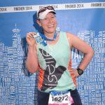 2014 BMO Vancouver Half Marathon Race Report
