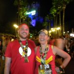 2014 Tower of Terror 10 Miler Race Report