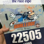 2015 Disney Marathon Weekend: the race expo
