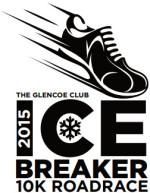 Glencoe Icebreaker 10K Race Report
